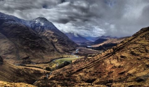 Image: National Trust for Scotland Mountain Path Team