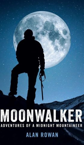 Moonwalker by Alan Rowan