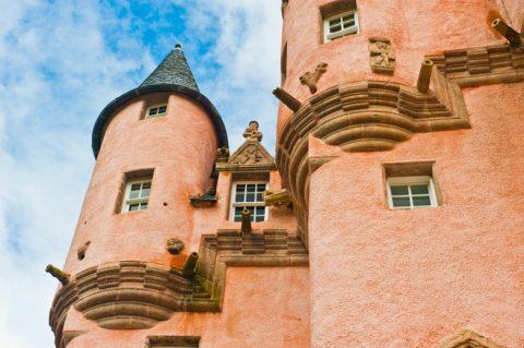 Craigever Castle