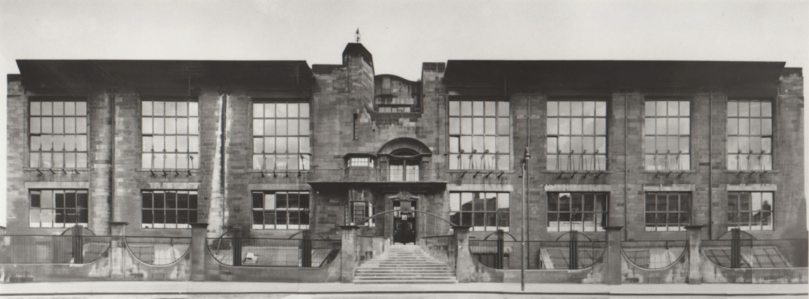 Glasgow School of Art Archives and Collections