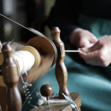 Weavers Cottage Scotland