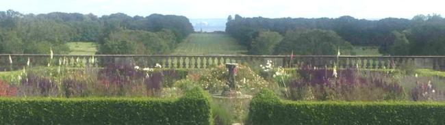 Balcaskie gardens